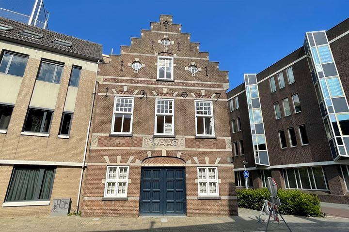 Waagstraat 10, Eindhoven