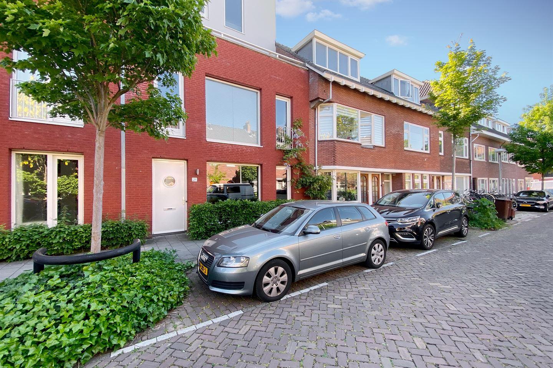 Bekijk foto 1 van Johan de Meesterstraat 21