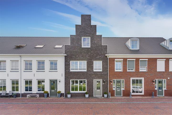 1ste Poortstraat 9