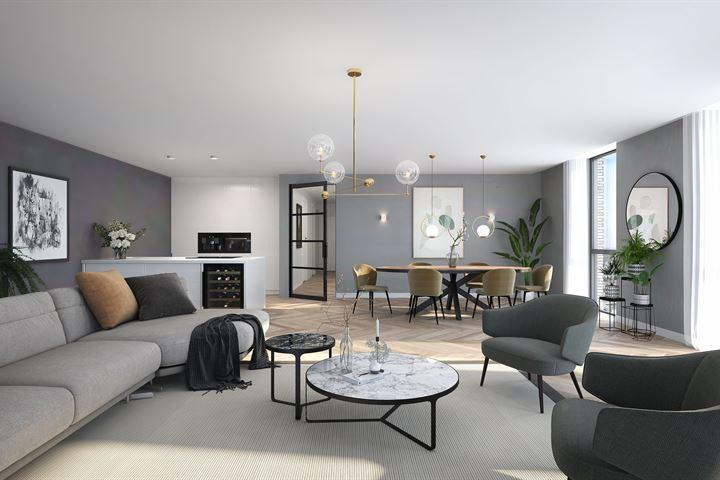219 | Appartement | type C02 | Walkwartier (Bouwnr. 219)