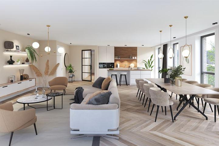 227 | Appartement | type C04 | Walkwartier (Bouwnr. 227)