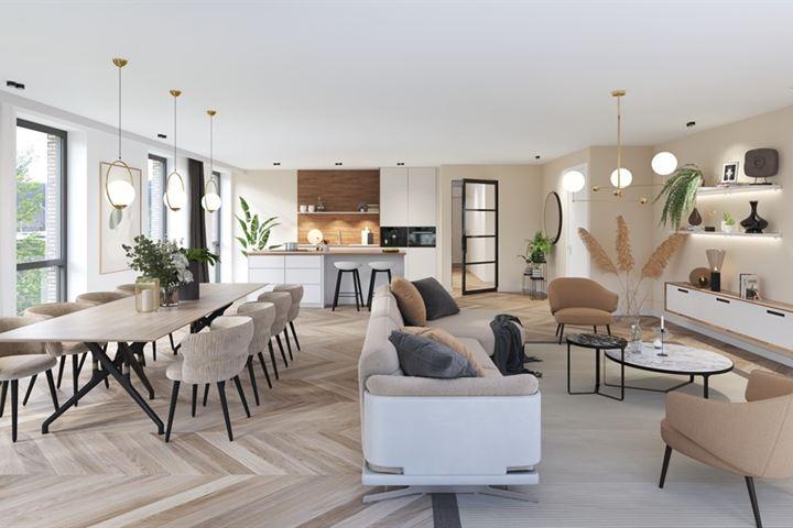 226 | Appartement | type C05 | Walkwartier (Bouwnr. 226)