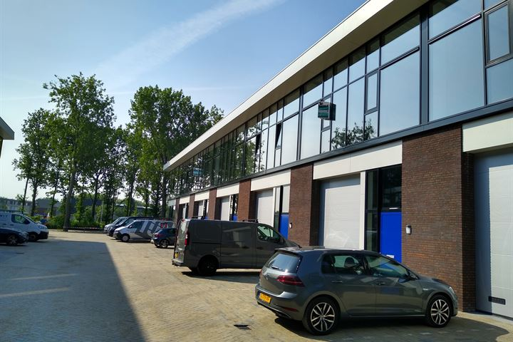 Hoofdweg-Noord 7 p, Nieuwerkerk aan den IJssel