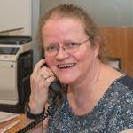 Cynthia Meijer-Daalmeijer - Commercieel medewerker
