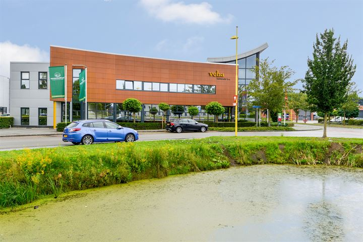 Anthonie Fokkerstraat 1 A, Barneveld