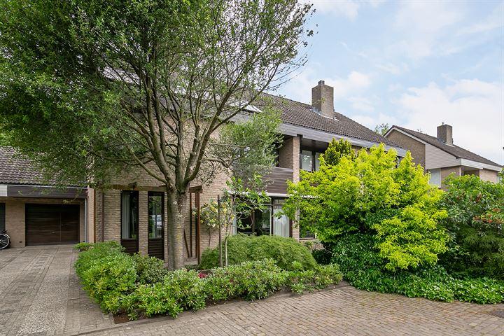 Pieter de Hooghstraat 6
