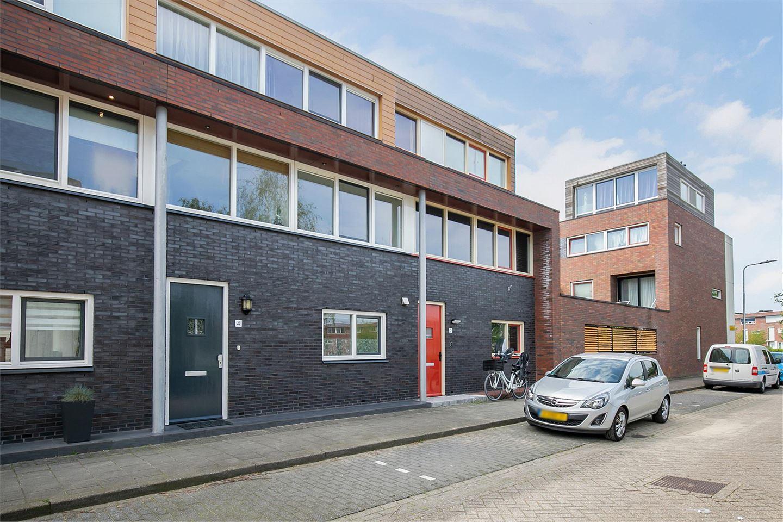 Bekijk foto 3 van Hendrik van Lunterenstraat 4