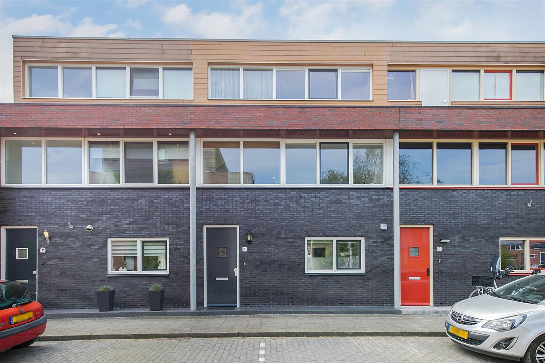 Bekijk foto 4 van Hendrik van Lunterenstraat 4