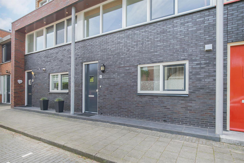 Bekijk foto 5 van Hendrik van Lunterenstraat 4