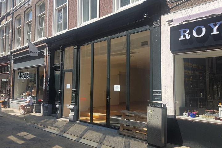 Papestraat 17, Den Haag