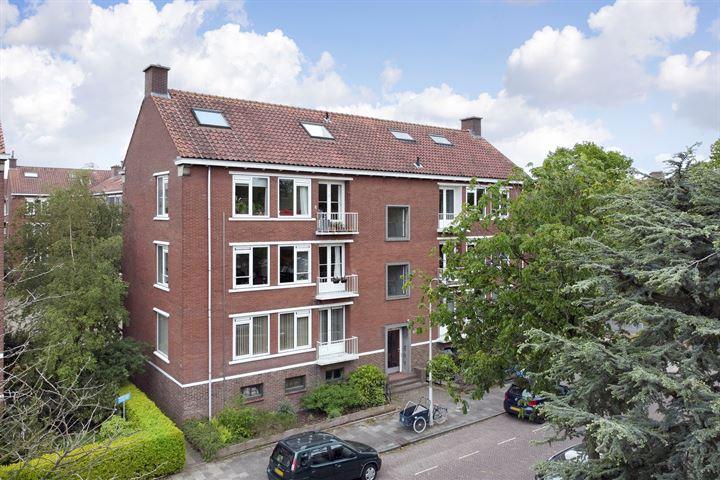 Oppenheimstraat 9