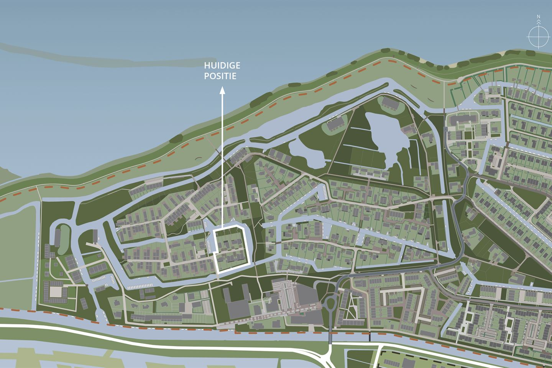 Bekijk foto 3 van De Krijgsman - Rietgedekte Villa's Fase 2 (Bouwnr. 3.05)