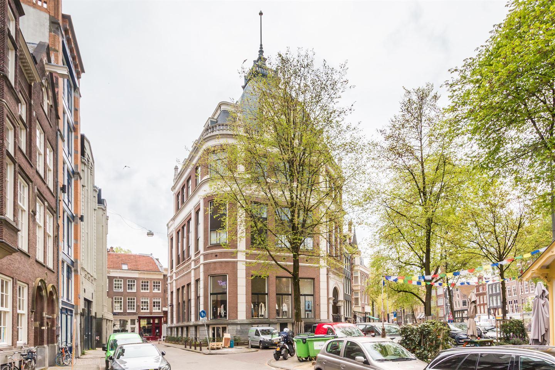 Bekijk foto 2 van Nieuwezijds Voorburgwal 329 -B