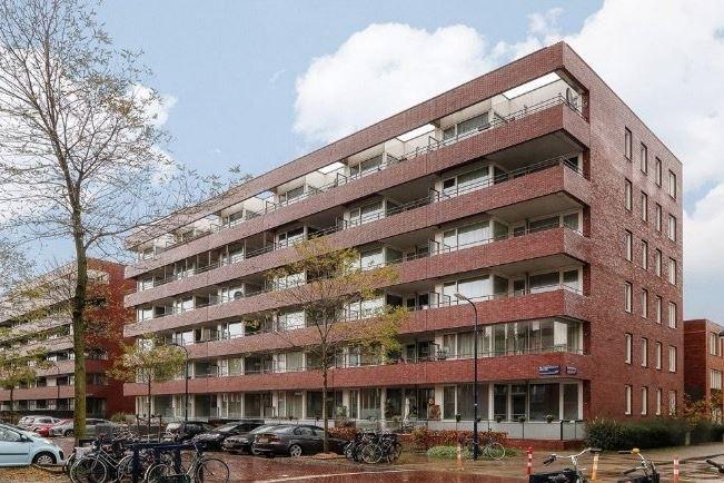 Bekijk foto 1 van Johan Hofmanstraat 252