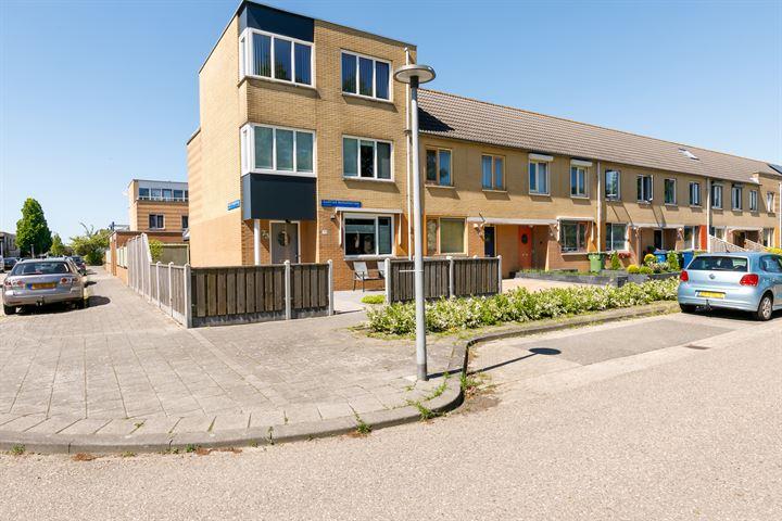 Godfried Bomansstraat 73