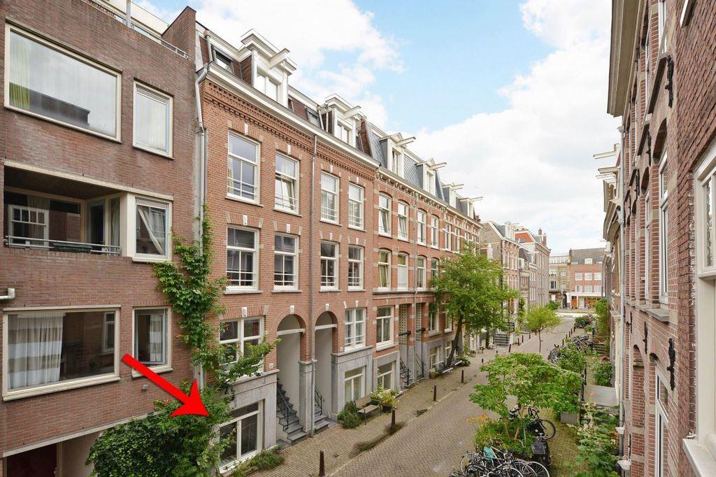 Bekijk foto 1 van Tweede Weteringdwarsstraat 59 A