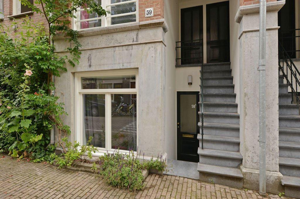 Bekijk foto 2 van Tweede Weteringdwarsstraat 59 A