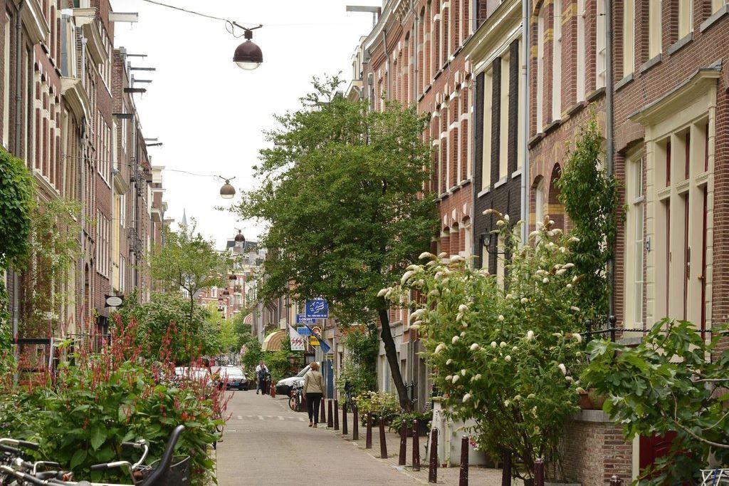Bekijk foto 3 van Tweede Weteringdwarsstraat 59 A