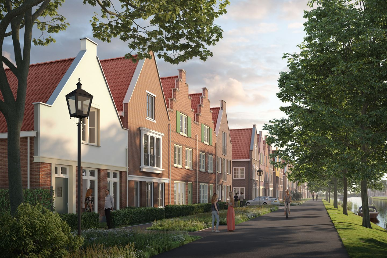 View photo 2 of Herenhuis 5.7 (Bouwnr. 26)