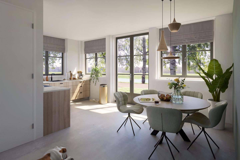 View photo 5 of Herenhuis 5.7 (Bouwnr. 26)