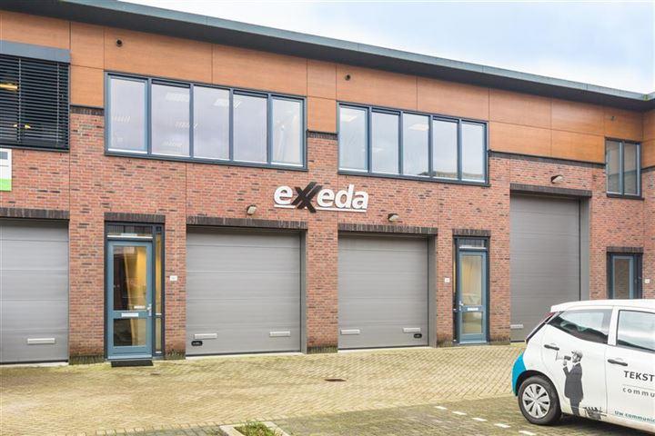 Coenecoop 3 B8, Waddinxveen