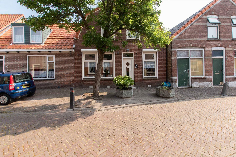 Bekijk foto 2 van Dorpsstraat 9