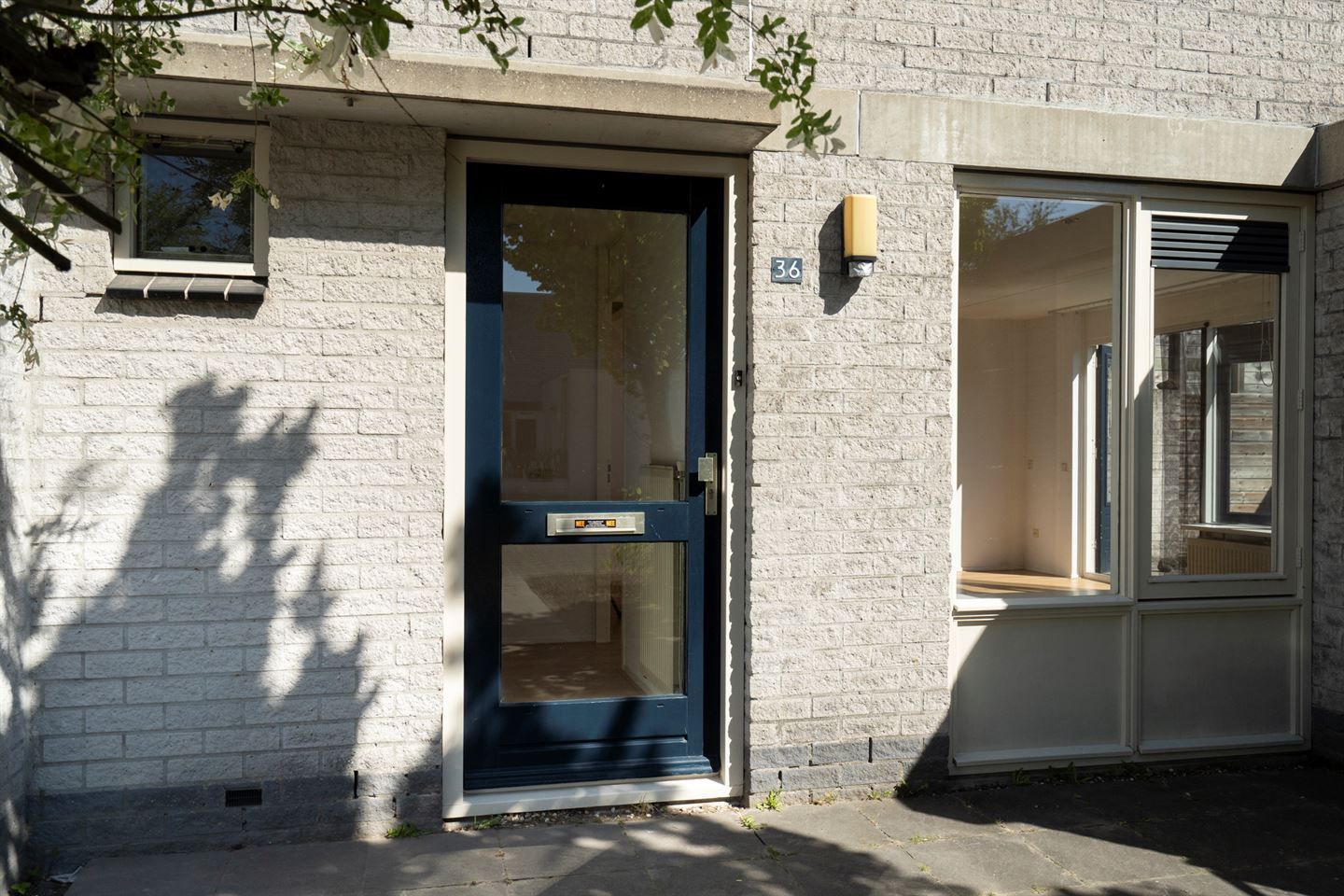 View photo 4 of Jan Linthorststraat 36