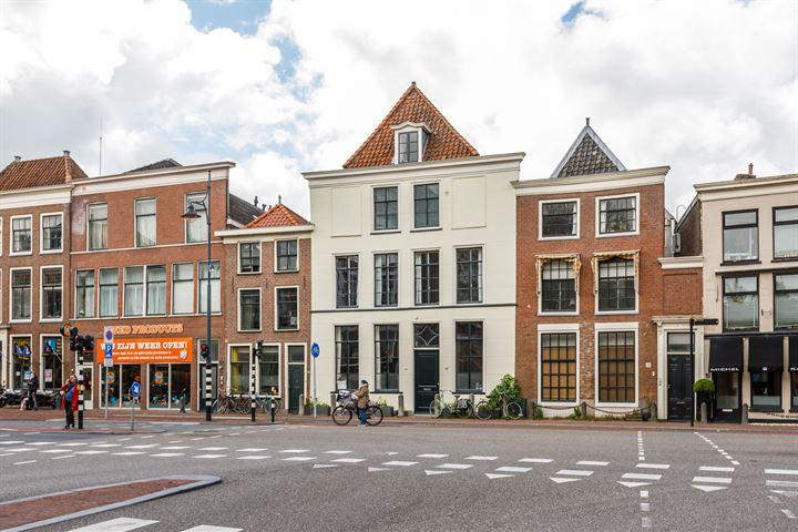 Hooigracht 92 A