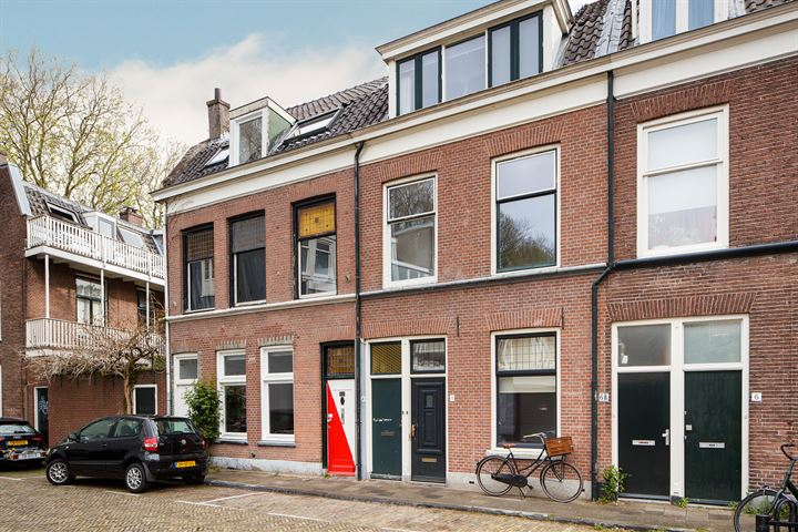Vlietstraat 4
