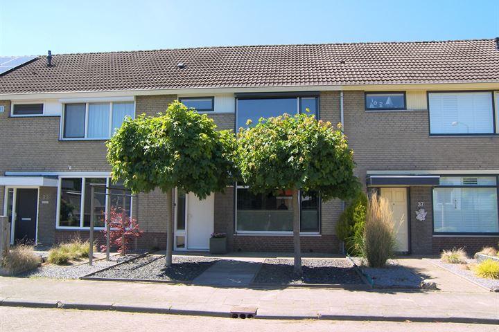 Ruysdaelstraat 35