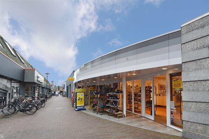 Kerkstraat 2 b, Horst