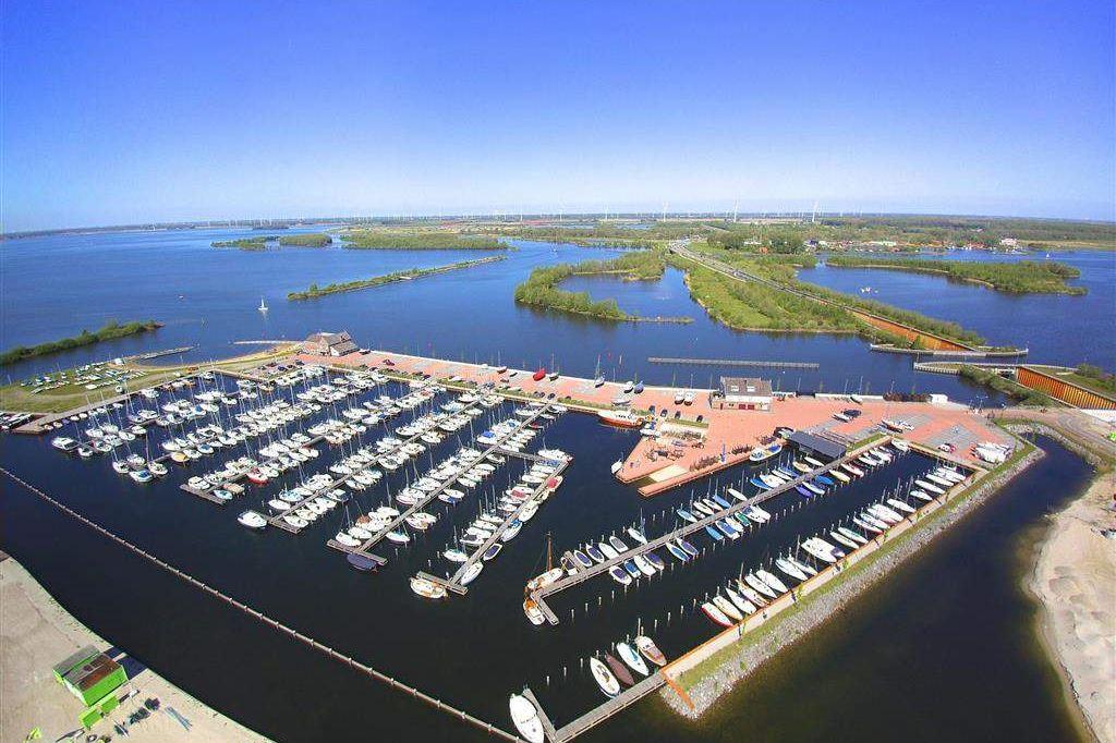 Bekijk foto 3 van Waterfront -  Kop van de Bakens (Bouwnr. 106)