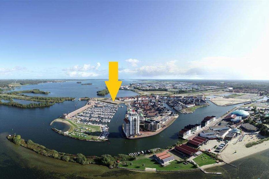 Bekijk foto 5 van Waterfront -  Kop van de Bakens (Bouwnr. 106)