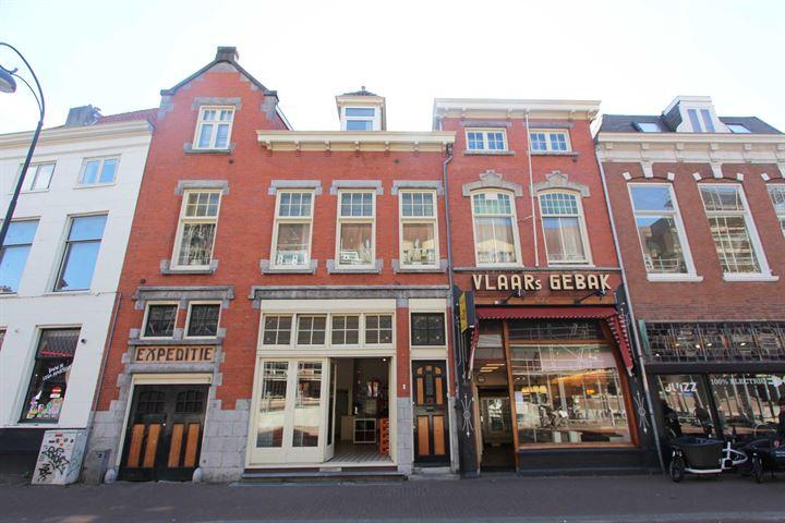 Gedempte Oude Gracht 3 -3A, Haarlem