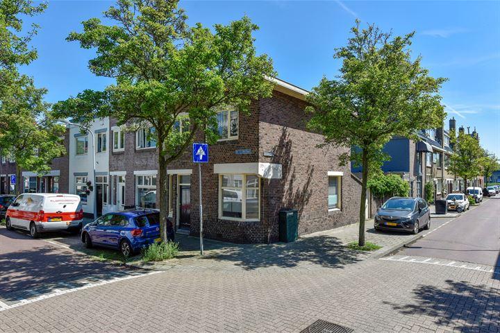 Ben Viljoenstraat 46