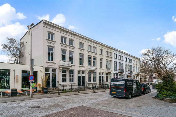 F.C. Dondersstraat 4 B