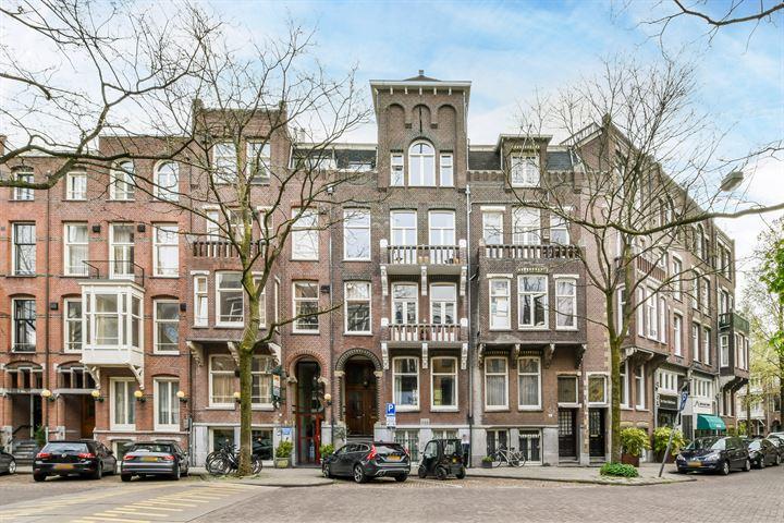 Jacob Obrechtstraat 35 -H