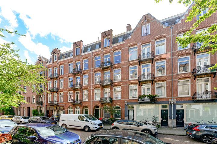 Rustenburgerstraat 339 III+IV