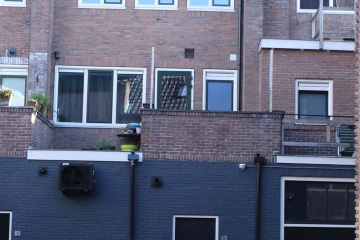 Ruitersweg 9 a