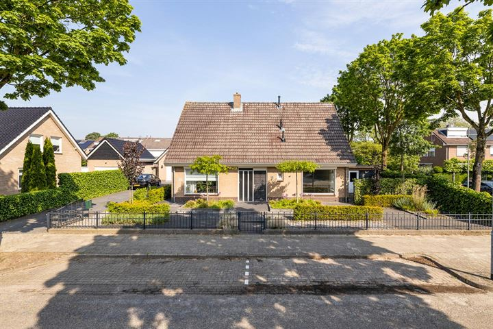 Wolweversstraat 14 -14A