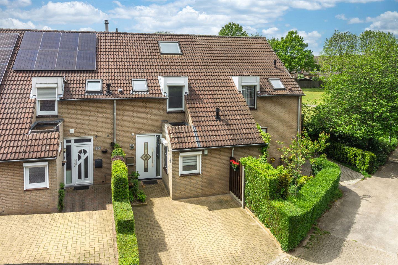 Bekijk foto 1 van Duindoornstraat 58