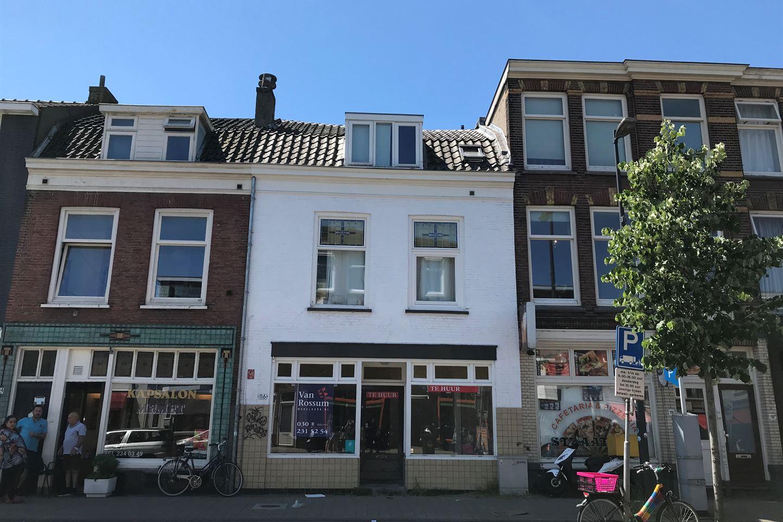 Bekijk foto 1 van Amsterdamsestraatweg 116