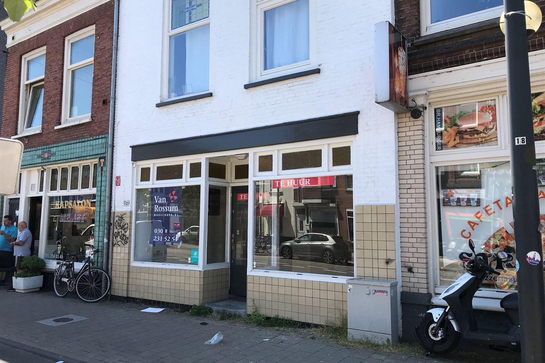 Bekijk foto 3 van Amsterdamsestraatweg 116