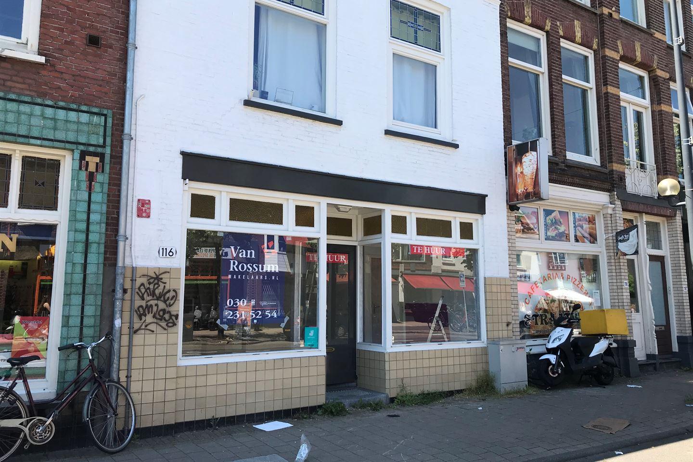 Bekijk foto 2 van Amsterdamsestraatweg 116
