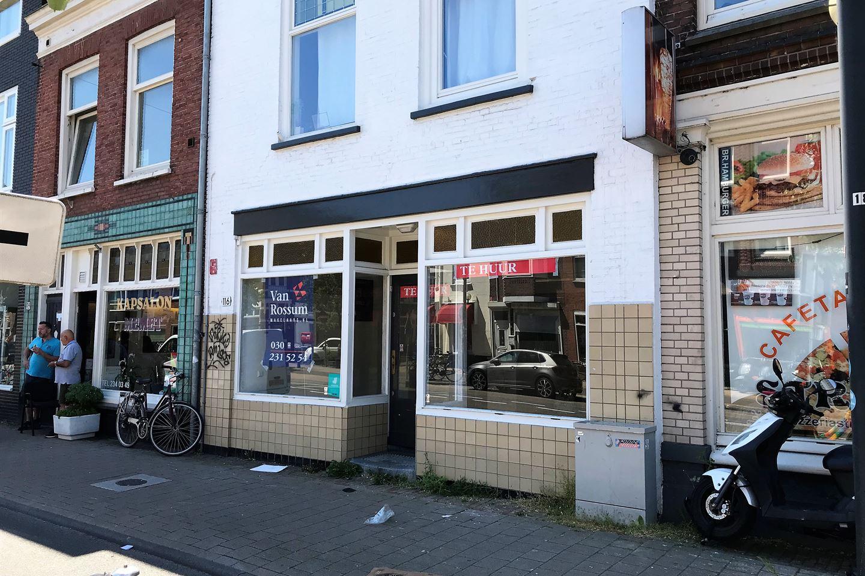Bekijk foto 5 van Amsterdamsestraatweg 116