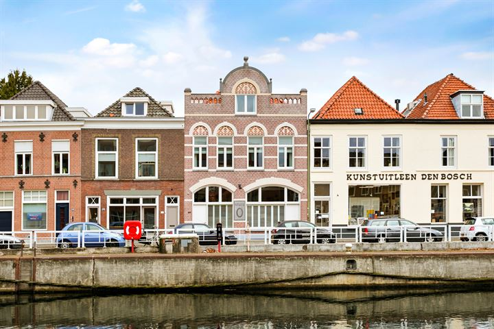 Zuid Willemsvaart 588