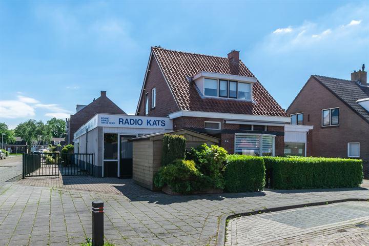 Albert Rozemanstraat 51