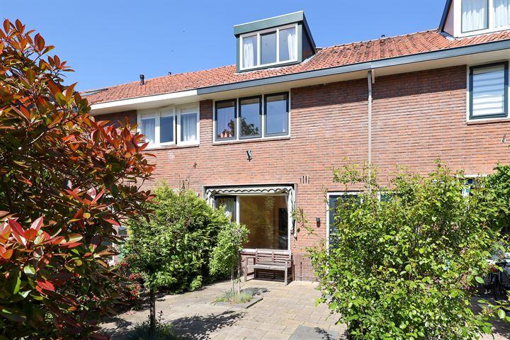 Van Musschenbroekstraat 32