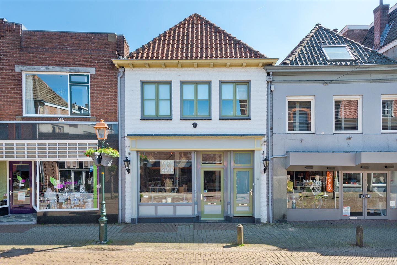 Bekijk foto 1 van Meipoortstraat 18 18A