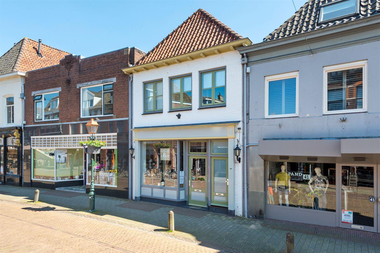 Bekijk foto 2 van Meipoortstraat 18 18A
